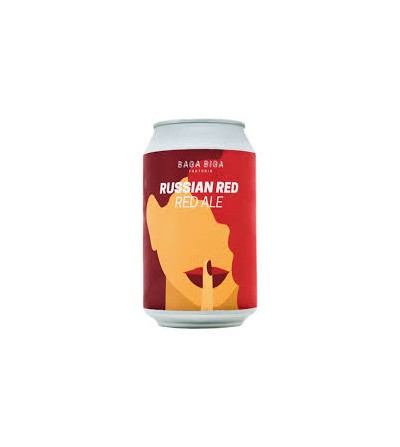 Baga Biga Russian Red Ale
