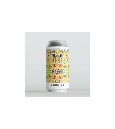 Duration Bet the farm Pale Ale