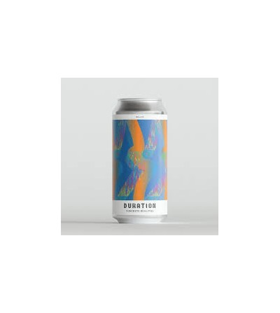DURATION CONCRETE REALITIES IPA