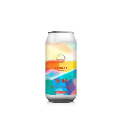 Cloudwater with Verdant 04...