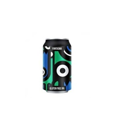 Magic Rock Fantasma IPA sin...