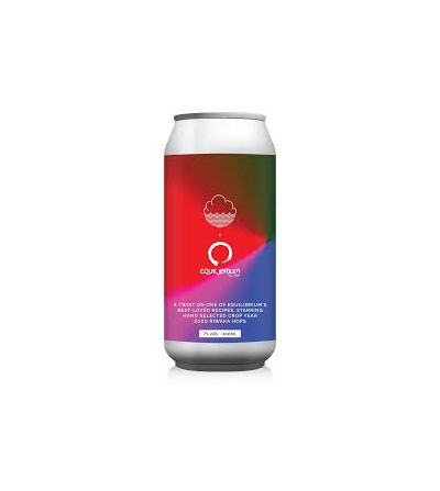 Cloudwater with Equilibrium...