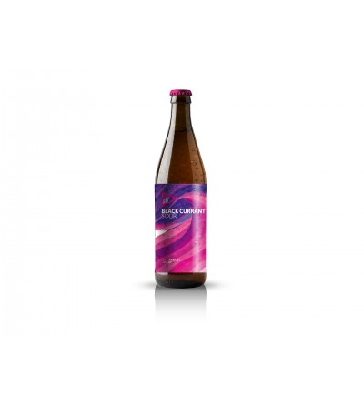 Funky Fluid Black Currant Sour