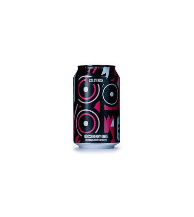 Magic Rock Salty kiss Goseberry gose